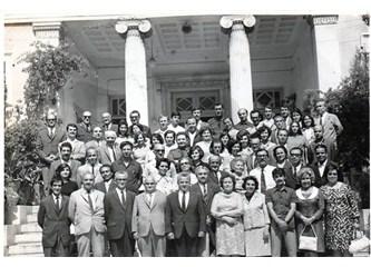 İzmir, Namık Kemal Lisesi