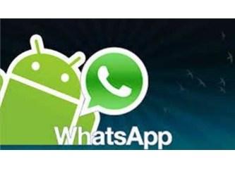Whatsapp nasıl yüklenir? Whatsapp bilgisayarda nasıl kullanılır?