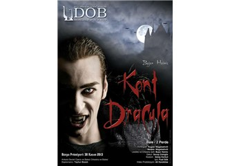 Devlet Opera Ve Balesi etkinlikleri – Kont Dracula-