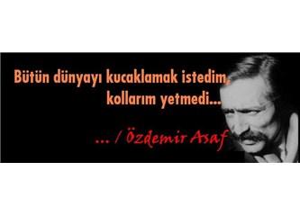 Şiir ve kimi şair Türklerin Şiirleri