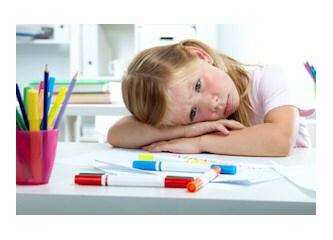 Okul başarısızlığının nedenleri ve çözüm yolları