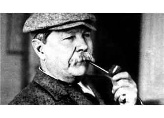 Sherlock Holmes üzerine inceleme