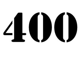 400.yazım