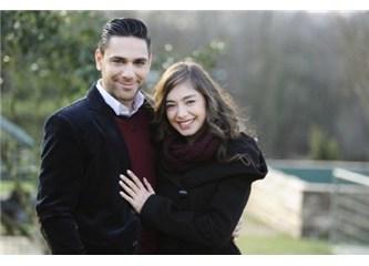 Fatih Harbiye / Neriman & Macit, Aşk yüzlerini güldürüyor!