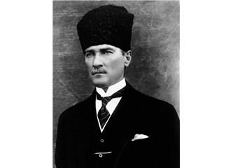 Kötü olan her şeyin sorumlusu: Atatürk