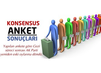 2015'e bir kala AKP neden önde?