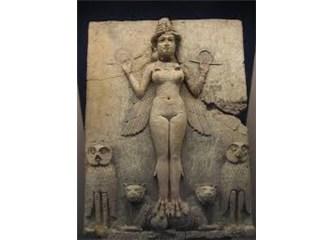 Aşk ve Mitoloji ile Aramızdaki İlişki -9-