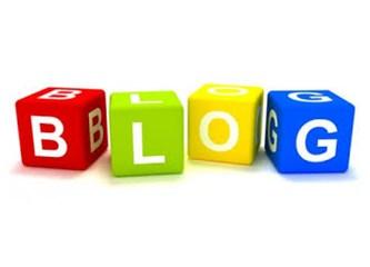 Blog pazarı