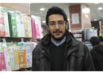 Gaziosmanpaşa Üniversitesi PDR öğrencisi Furkan Ulaş Arslan ile...