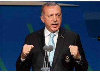 Tayyip Erdoğan'ın gönlü rahat olsun…