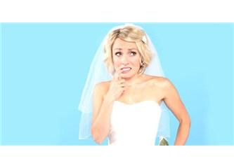 Boşanmamak için evlenmeden önce dikkat edilecek