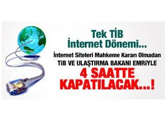 İnternet yasağına bir tepki de Birleşmiş Milletlerden!..