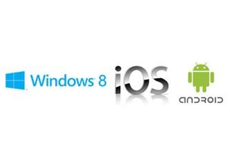 İOS vs Windows vs Android telefon önerileri
