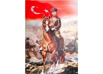 Atatürk'e sesleniş