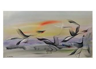 Salih Acar, Kuşların Ressamı
