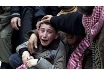 Helal olsun İHH'ya Suriye'ye 200 yardım tırı daha yolda!