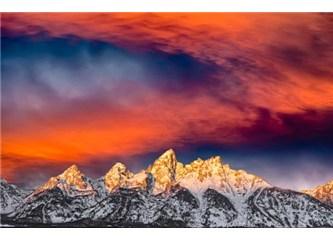 Bir Kuran mucizesi paylaşalım: Dağlardaki radyo alıcıları