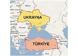 Ukrayna, Türkiye'ye ne kadar benziyor?