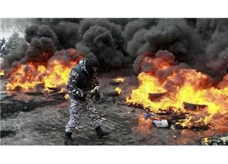 Ukrayna'yı kim yaktı?