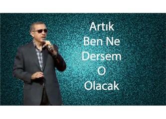 Erdoğan imparatorluğu