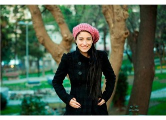 """Hazal Kaya'nın sinema filmi """"İtirazım Var"""", 18 Nisan'da Vizyonda."""