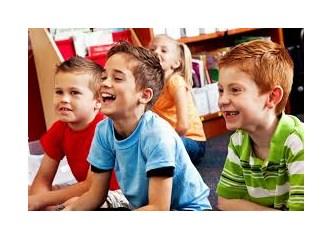 Çocuklara yabancı dil eğitimi verirken nelere dikkat edilmeli?