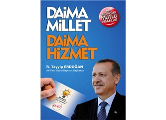 Daima Hizmet Daima Kalite?