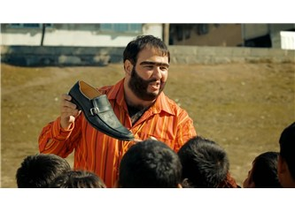 Recep İvedik, halk kahramanı imiş.