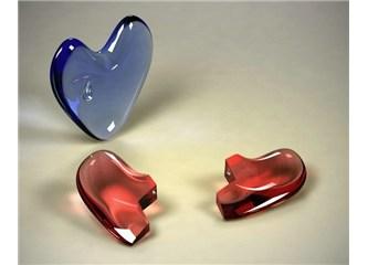 Camdan kalpler