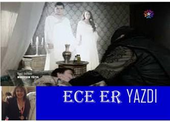 Muhteşem Yüzyıl-Tolga Sarıtaş/ Şehzade Cihangir'in acısı ekrandan taştı!