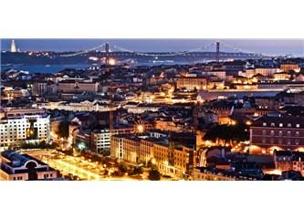 Dünyanın farklı olan romantik 5 şehri