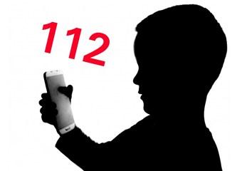 Çocuklara 112'yi öğretmenin püf noktaları