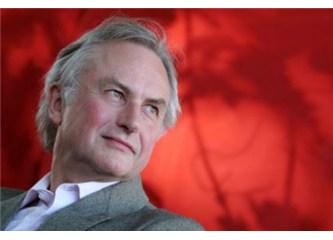 Glasgow Üniversitesi'nden Prof. Robert Davis, Richard Dawkins'e karşı uyarıyor!