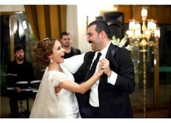Merhamet / Deniz & Sermet evlendi, haftaya 44. bölüm final.