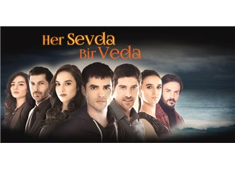 Show 4. dizisini bitiriyor! | Her Sevda Bir Veda final yapıyor!