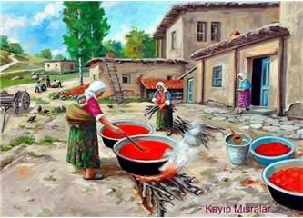 Türkiye'min kadınları bambaşka