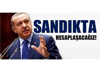 Seçim sonuçları AKP'yi aklar mı?