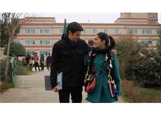 Beni Böyle Sev / Eda Hanım ile Nail Usta'yı ayrı düşüren aşk!