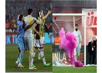 Trabzon'da perşembenin gelişi çarşambadan belliydi!..