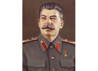 Stalin'in hataları olmasaydı sosyalizm çözüm olurdu iddiası