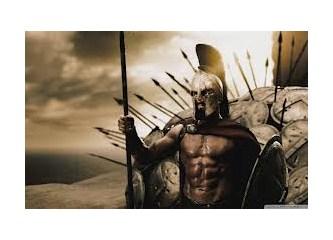 300 Spartalı vs. vs. vs.