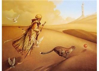 İslam'ı adam eden tasavvuf felsefesidir