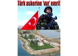 El Kaide neden Suriye'nin içindeki Türk toprağı türbeye saldırıyor?