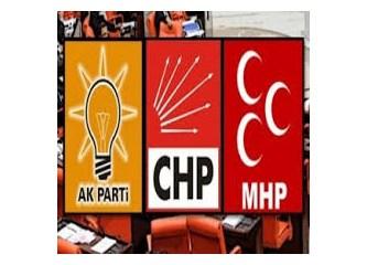2014 Belediye Seçimleri - 3