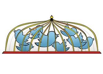 Twitter gündemi