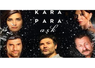 Kara Para Aşk / Süper bir dizi daha!