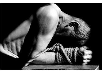 İnsanın Köleliği