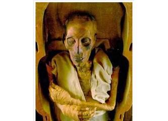 Bir Kuran mucizesi paylaşalım: Firavun'un cesedinin korunması...