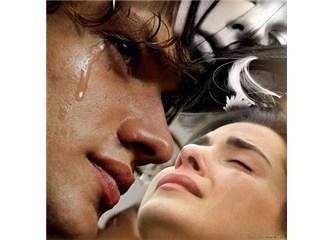 Aşk acısı ve yas
