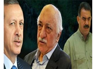 Tayyip Erdoğan: Biz yol, köprü, baraj istemiyoruz, Güneydoğu'yu böldürme yeter!